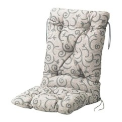 Chair Cushions With Ties Ikea Hanging Interior StegÖn Seat/back Pad, Outdoor -