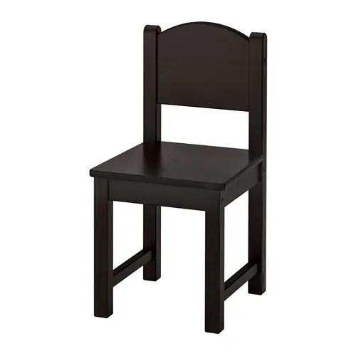 SUNDVIK Childrens chair  IKEA