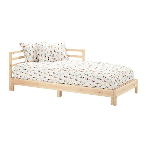 Tarva Daybed With 2 Mattresses