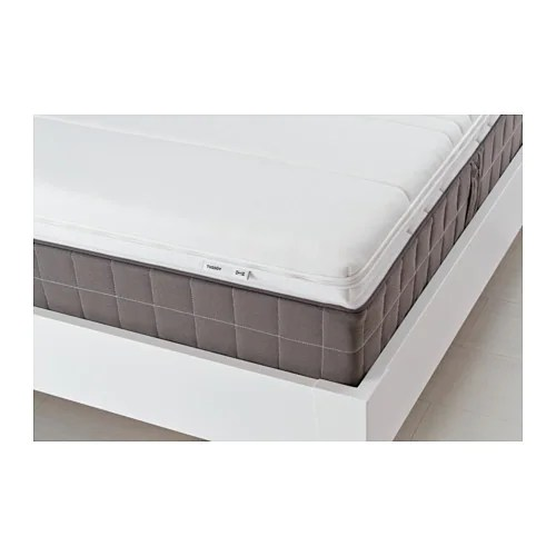 sofa bed topper queen freedom furniture empire tussÖy mattress - ikea
