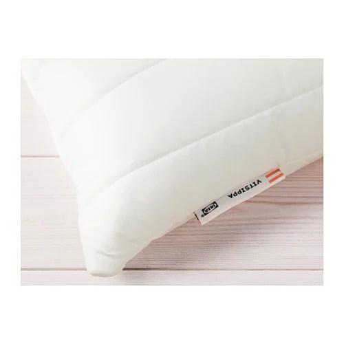 VITSIPPA Memory foampolyester pillow  IKEA