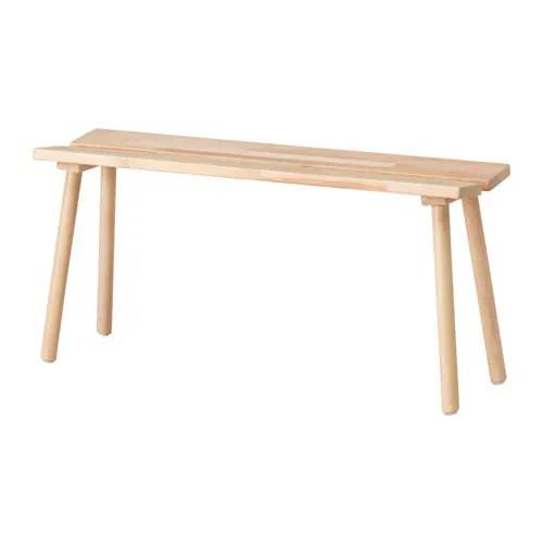 ypperlig bench beech