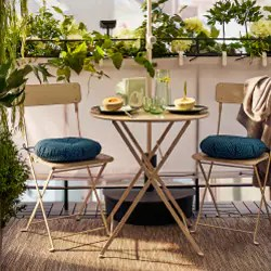 Go To Outdoor Dining Furniture