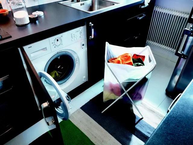 Ikea Meuble Salle De Bain Machine A Laver Bright Shadow Online