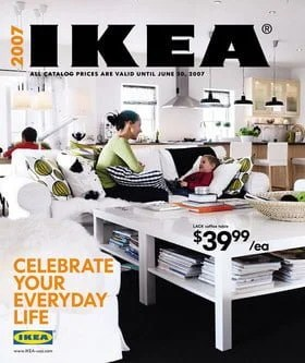 ikea 2007 catalogue now out ikea hackers. Black Bedroom Furniture Sets. Home Design Ideas