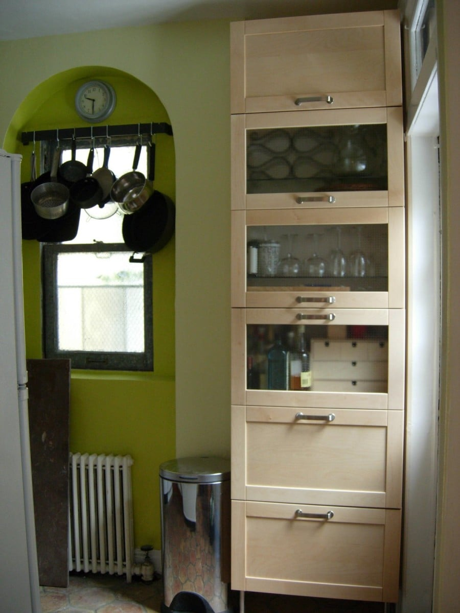 outstanding ikea kitchen wall storage | freestanding kitchen storage from wall cabinets - IKEA Hackers