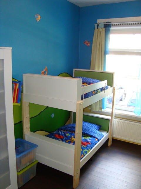 Inspirational Convert Vikare beds into a bunk