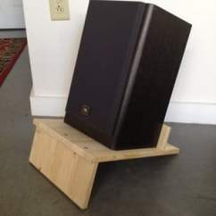 Cheap Side Tables For Living Room Wooden Sofa Rast Speaker Stands - Ikea Hackers