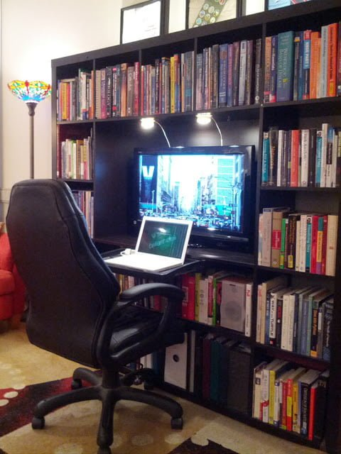 The Academic S Expedit Workstation Ikea Hackers