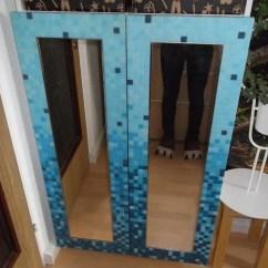 Seating Ideas For Small Living Room Tiny Decor Billy Meets Mesnali - Ikea Hackers