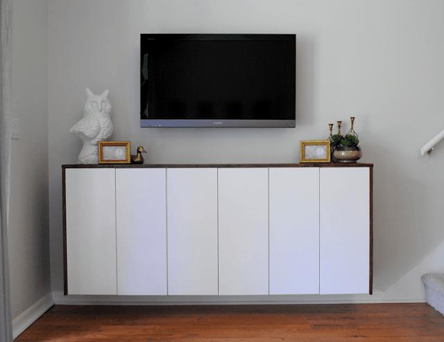 DIY Fauxdenza from Ikea Kitchen Cabinets  IKEA Hackers