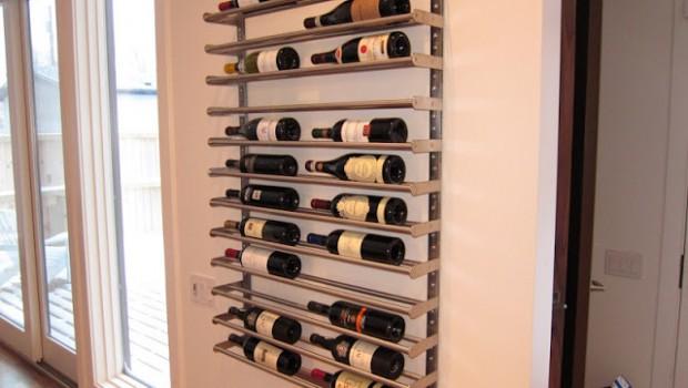Grundtal Wine Rack  IKEA Hackers  IKEA Hackers