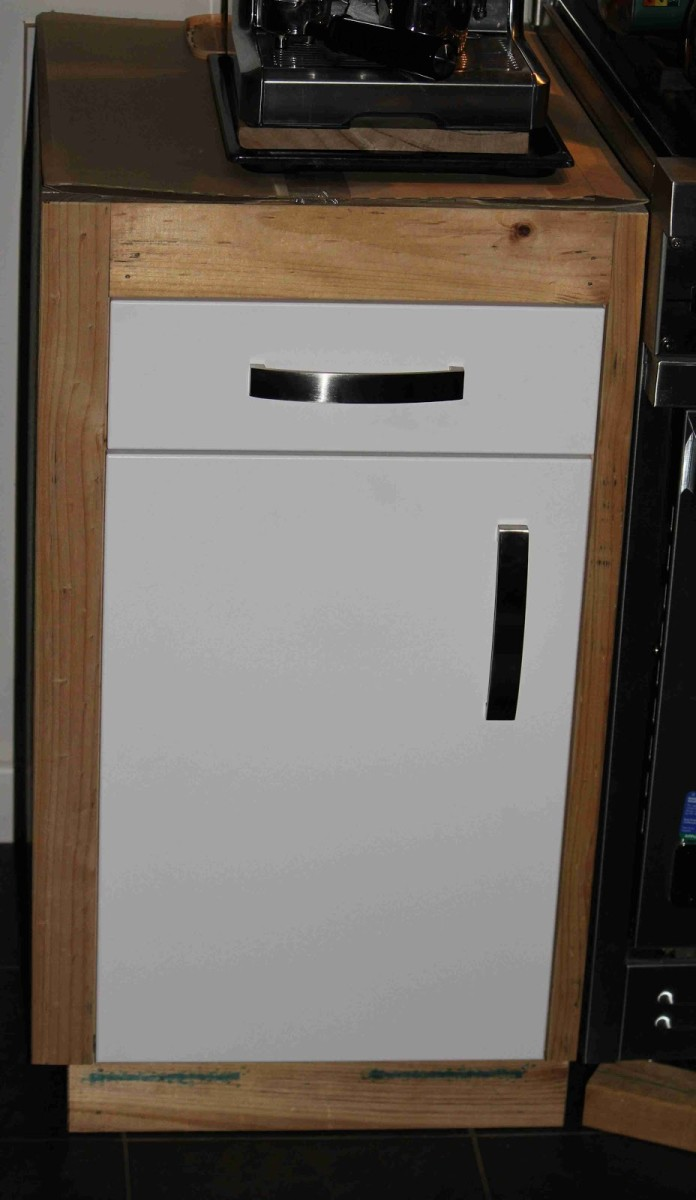 How To Make Custom Cabinets For Ikea Kitchen Doors And