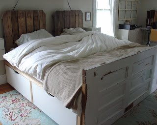 Unique Barb us shabby chic bedroom