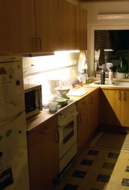 Builtin kitchen Ledberg  IKEA Hackers  IKEA Hackers