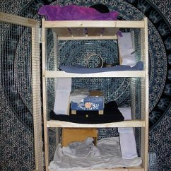 Kitchen Storage Cabinets Ikea Cheapest Place To Buy Gorm Rat Cage - Hackers