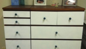 Malm Dresser Transformation IKEA Hackers IKEA Hackers