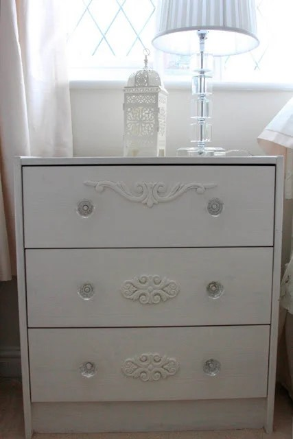 shabby chic rast ikea hackers. Black Bedroom Furniture Sets. Home Design Ideas
