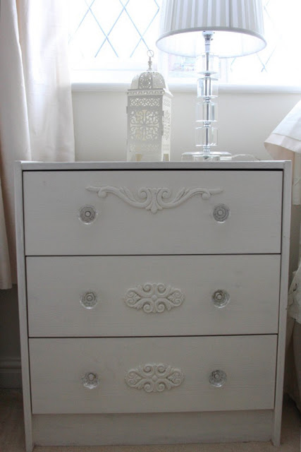 kitchen cabinets knobs and pulls table high top shabby chic rast - ikea hackers