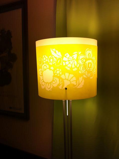 Papercut Lamp  IKEA Hackers  IKEA Hackers