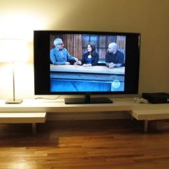 Kitchen Kraft Cabinets Stores Low Lack Attack Tv Stand - Ikea Hackers