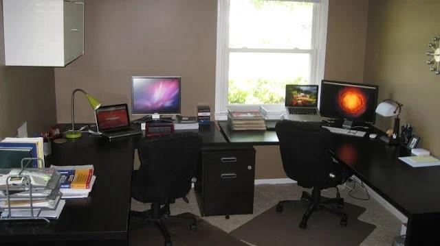 Monster Desk for Med Student  Programmer  IKEA Hackers