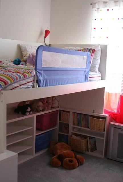 Besta Odda Loft Bed  IKEA Hackers  IKEA Hackers