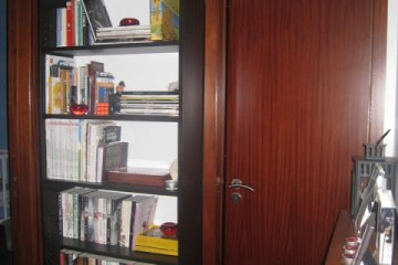 Bed Bridge Bookcase From Ikea Brimnes Billy Ikea Hackers