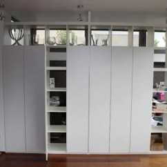 Kitchen Storage Cabinets Ikea Cutthroat Game Closed Expedit Wall - Hackers