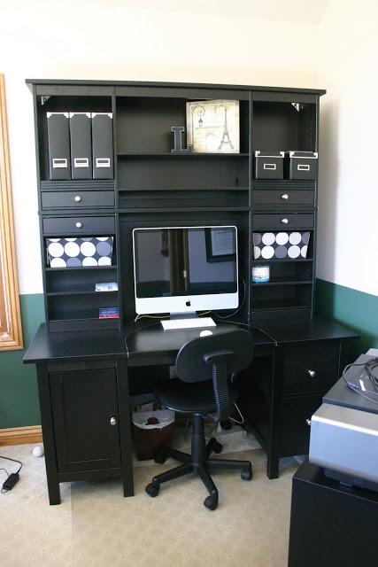Longedfor Home Office  IKEA Hackers  IKEA Hackers