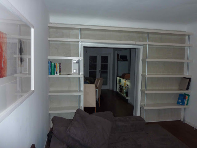 Lack Book shelf  IKEA Hackers  IKEA Hackers