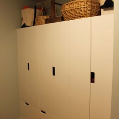 Ikea Ideas For Small Kitchens Hands Free Kitchen Faucet Stuva Pantry - Hackers