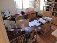 Ivar Studio Desk - IKEA Hackers - IKEA Hackers