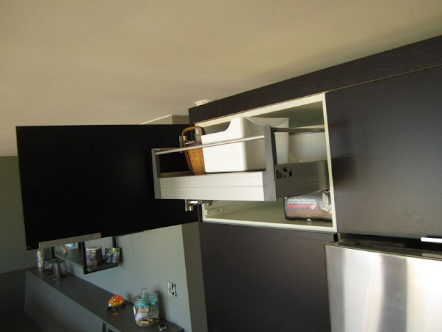 pull out kitchen cabinet granite sink top pull-out - ikea hackers