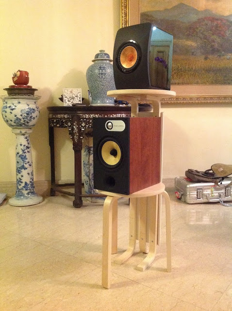 ikea kitchen table top cabinets refacing cost frosta dual speaker stands / bar - hackers ...