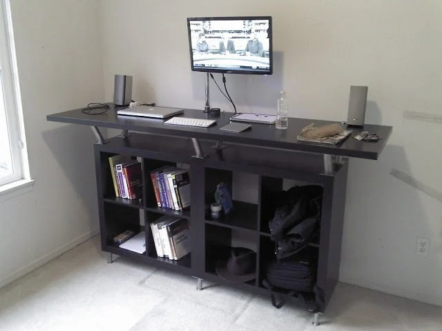 Great Large Standing Desk for