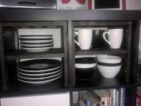 EXPEDIT Half Shelf from Wine Rack - IKEA Hackers - IKEA ...