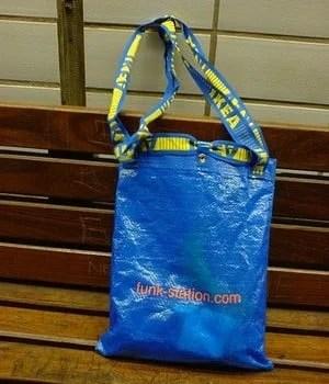 bag this hack  IKEA Hackers  IKEA Hackers