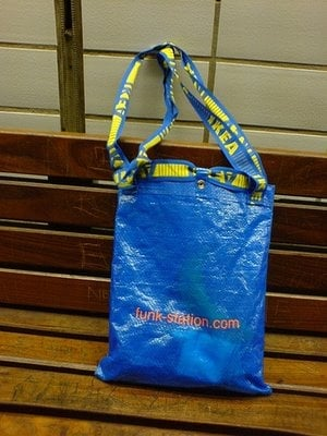Bag This Hack Ikea Hackers