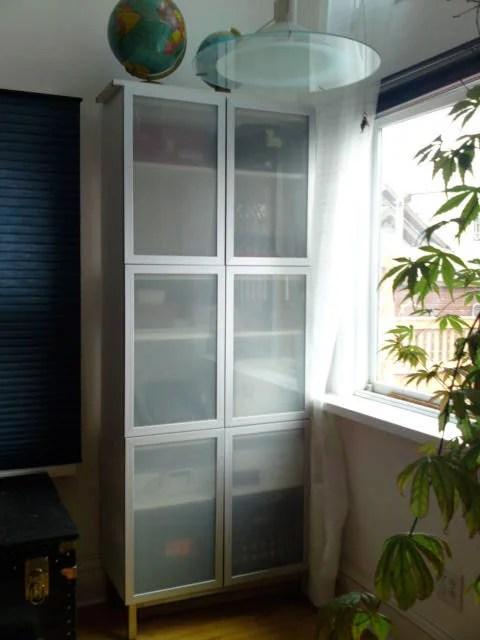 Lillangen Office Storage  IKEA Hackers  IKEA Hackers