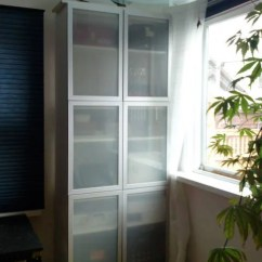 Kitchen Cabinets Clearance Appliance Packages Lillangen Office Storage - Ikea Hackers