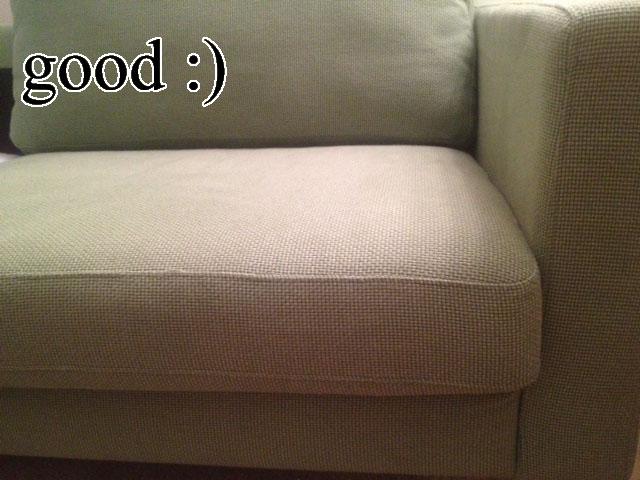 best way to fix a sofa bed retailers toronto hacker help: tylÖsand head rest - ikea hackers