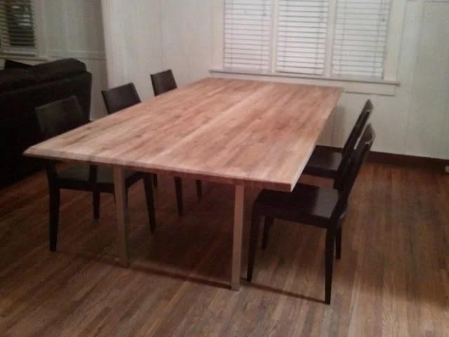 RE KIA Table IKEA Hackers