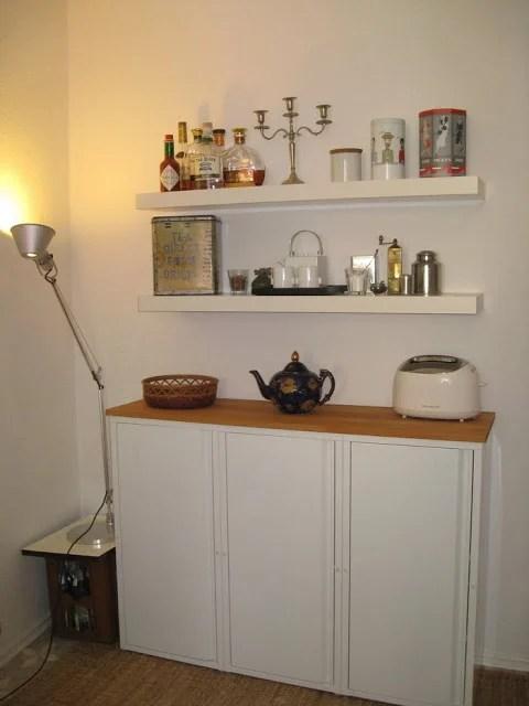 Mueble Auxiliar Cocina Milanuncios