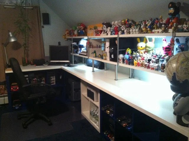 craigslist kitchen cabinets restoration hardware table expedit meets enetri - ikea hackers