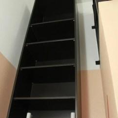 Ikea Kitchen Lighting Rustic Cabinet Handles Suspended Besta Bookshelf - Hackers