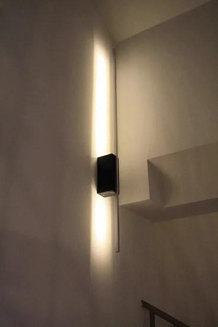 Ledberg Wall Lamp For Stairway Ikea Hackers