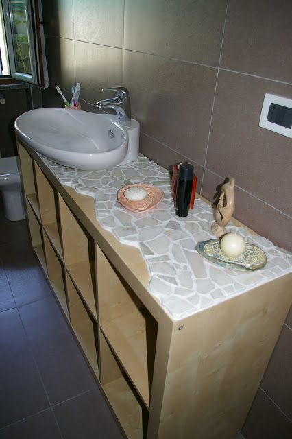 EXPEDIT Sink Cabinet IKEA Hackers IKEA Hackers