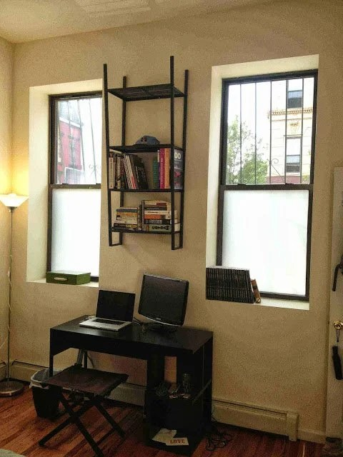 Living Room Shelving Ideas Uk