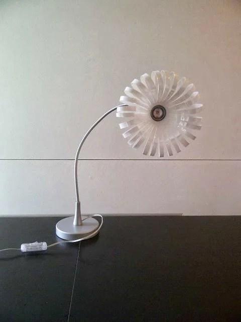 jansjo flower lamp